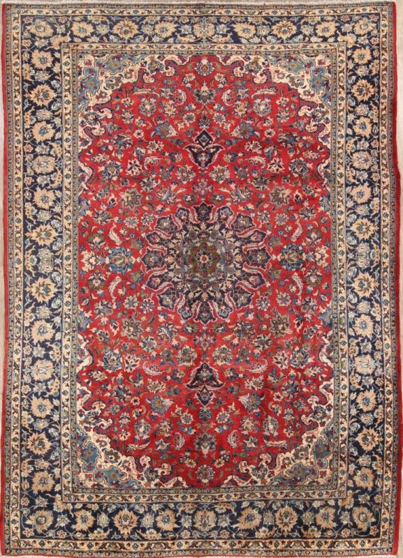 Buy Cheap Clearance Floral 8 215 12 Wool Najafabad Isfahan