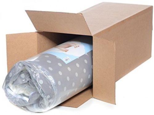 Buy Cheap Hypoallergenic Premium Memory Foam Toddler Bed