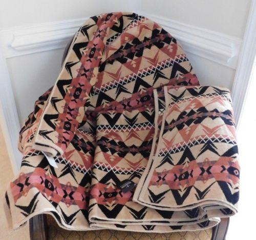 Buy Cheap Pendleton Oversized Rosa Valley Native American