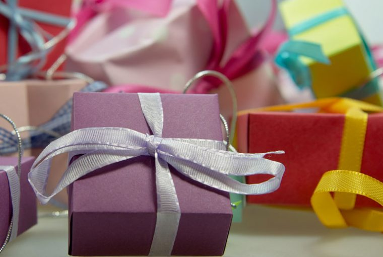 Gifts & Coupons